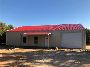 555 Jordan Rd, Poolville, TX 76487