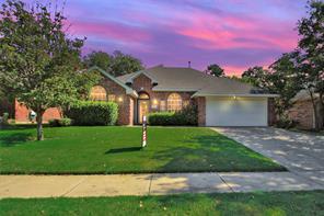 537 Oakbrook, Burleson, TX, 76028