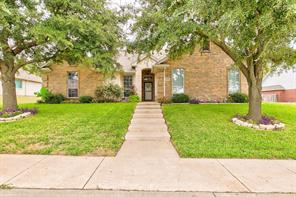 2325 trace ridge dr, weatherford, TX 76087