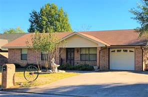 1215 Bishop, Weatherford, TX, 76086