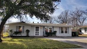 210 Wallace, Garland, TX, 75041