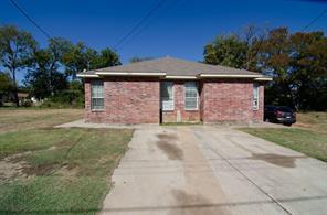 5017 Chapman, Fort Worth, TX, 76105