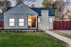 1315 Lansford, Dallas TX 75224