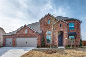 1041 Wimberly, Northlake, TX, 76226