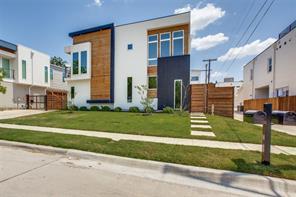 319 Templeton, Fort Worth, TX, 76107