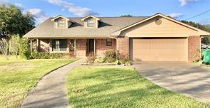 703 Elm, Honey Grove TX 75446