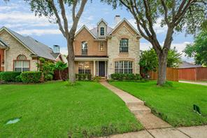 1125 stone gate dr, irving, TX 75063
