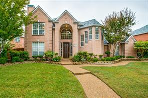 809 crane dr, coppell, TX 75019