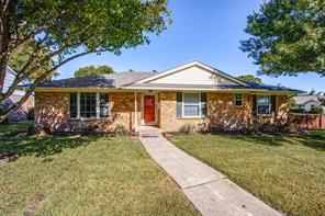 1400 seminole dr, richardson, TX 75080