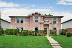 1516 windward ln, wylie, TX 75098