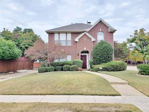 211 Moss Hill, Irving, TX, 75063