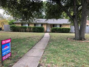 1122 Larkspur, Richardson TX 75081