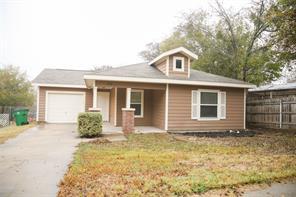 202 Oak, Decatur, TX, 76234