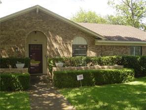 7411 La Bolsa, Dallas, TX, 75248
