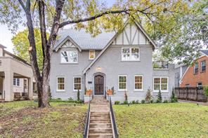 2541 Cockrell, Fort Worth, TX, 76109