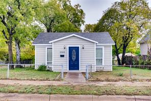 2562 decatur ave, fort worth, TX 76106