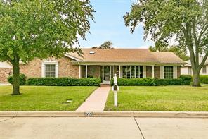 1733 Westridge, Hurst, TX, 76054