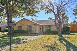 1809 Peavy, Dallas, TX, 75228