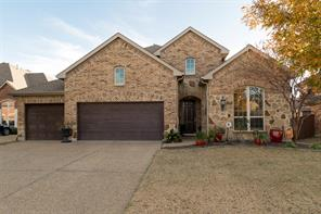 941 Fox Ridge, Prosper, TX, 75078