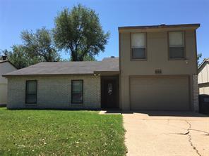 544 Northridge, Allen, TX, 75002