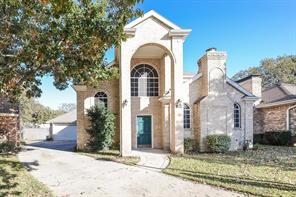 500 Park Place, Irving TX 75061