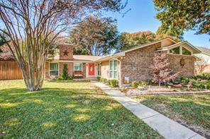 1803 Eldora, Richardson, TX, 75081