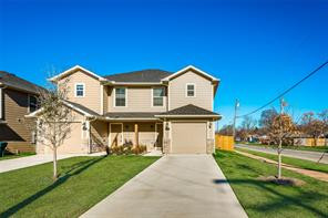 209 West Forest, Sherman TX 75090