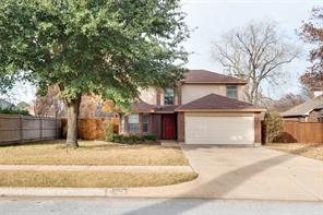 626 dove creek cir, grapevine, TX 76051