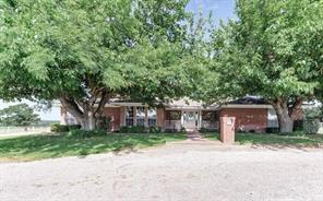 505 County Rd 1593, Alvord, TX 76225