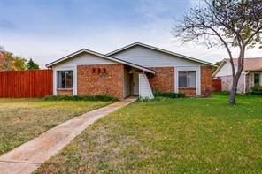 5422 redridge pl, garland, TX 75044