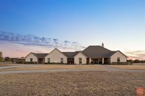 1549 Half Moon, Early, TX, 76802