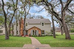 3700 cresthaven ter, fort worth, TX 76107