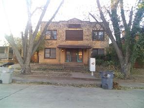 702 Warford, Wichita Falls, TX, 76301