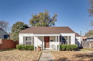 4108 Fairfax, Fort Worth, TX, 76116