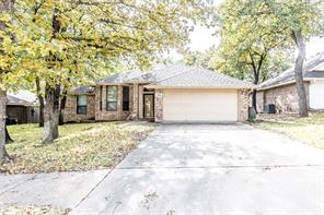 2504 Timber, Denton, TX, 76209