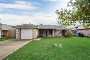 514 mary jane, seagoville, TX 75159