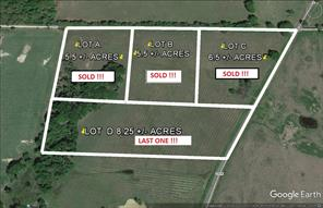 lot-d vz county road 2304, canton, TX 75103