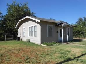 1835 10th, Abilene, TX, 79602