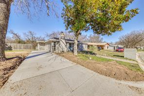 222 live oak ln, weatherford, TX 76086
