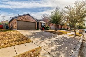 1133 terrace view dr, fort worth, TX 76108