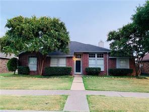 4141 Fryer, The Colony, TX, 75056
