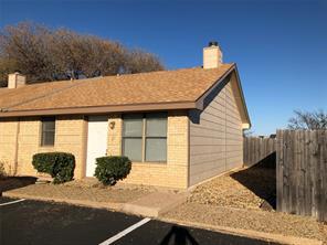 21 Teakwood, Abilene, TX, 79601