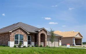 521 cottage row, mabank, TX 75147