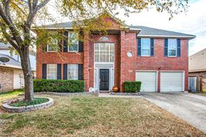 7705 Bryce Canyon, Fort Worth, TX, 76137