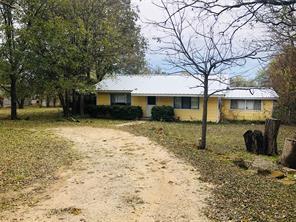 310 Live Oak, Whitney, TX, 76692
