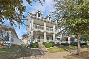 1237 Charleston, Savannah, TX, 76227