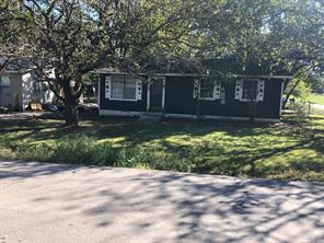 3709 Pace, Greenville, TX, 75401