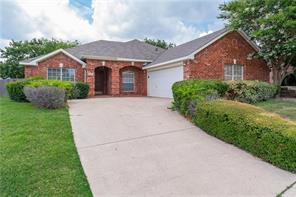 2826 Rosewood, McKinney, TX, 75071