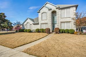 108 bowie st, forney, TX 75126