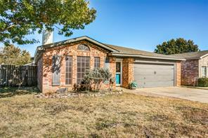 4041 Staghorn, Fort Worth, TX, 76137